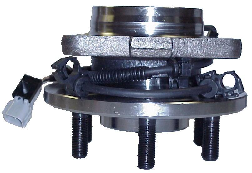 POWERTRAIN COMPONENTS (PTC) - Axle Hub Assembly - PTC PT515008