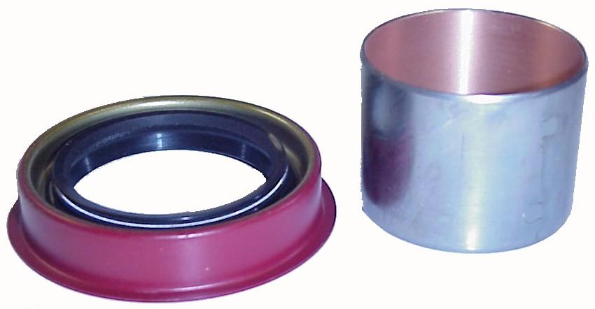 POWERTRAIN COMPONENTS (PTC) - Manual Transmission Output Shaft Seal Kit - PTC PT5208