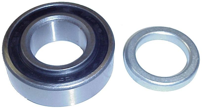 POWERTRAIN COMPONENTS (PTC) - Wheel Bearing (Rear) - PTC PTRWF34R