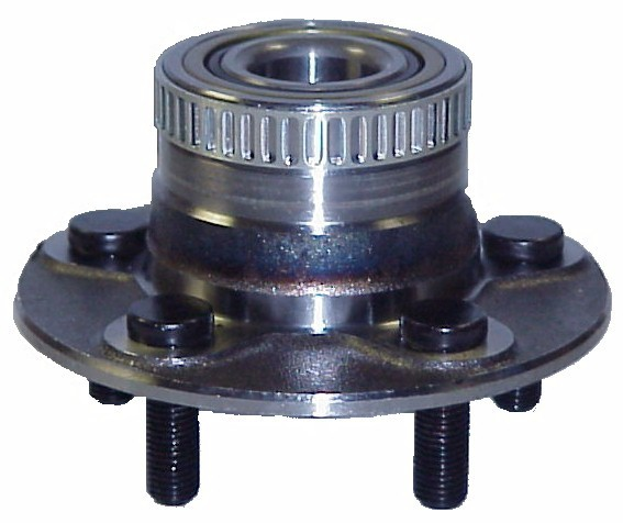 POWERTRAIN COMPONENTS (PTC) - Axle Hub Assembly - PTC PT512167