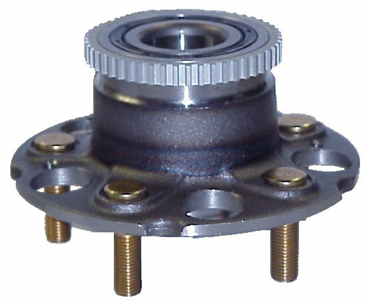 POWERTRAIN COMPONENTS (PTC) - Axle Hub Assembly - PTC PT512180