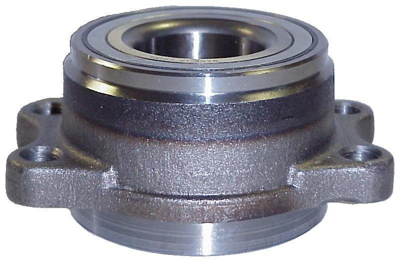 POWERTRAIN COMPONENTS (PTC) - Wheel Bearing And Hub Assembly - PTC PT512183