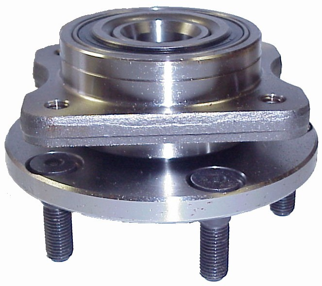 POWERTRAIN COMPONENTS (PTC) - Axle Hub Assembly - PTC PT513074