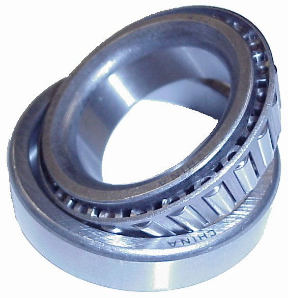 PARTS MASTER/POWERTRAIN COMPONENTS - Transfer Case Output Shaft Bearing - P83 PMA-18