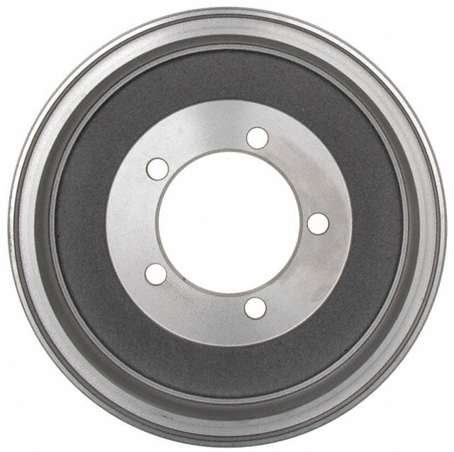 PARTS PLUS DRUMS AND ROTORS - Brake Drum (Rear) - PTD P9623