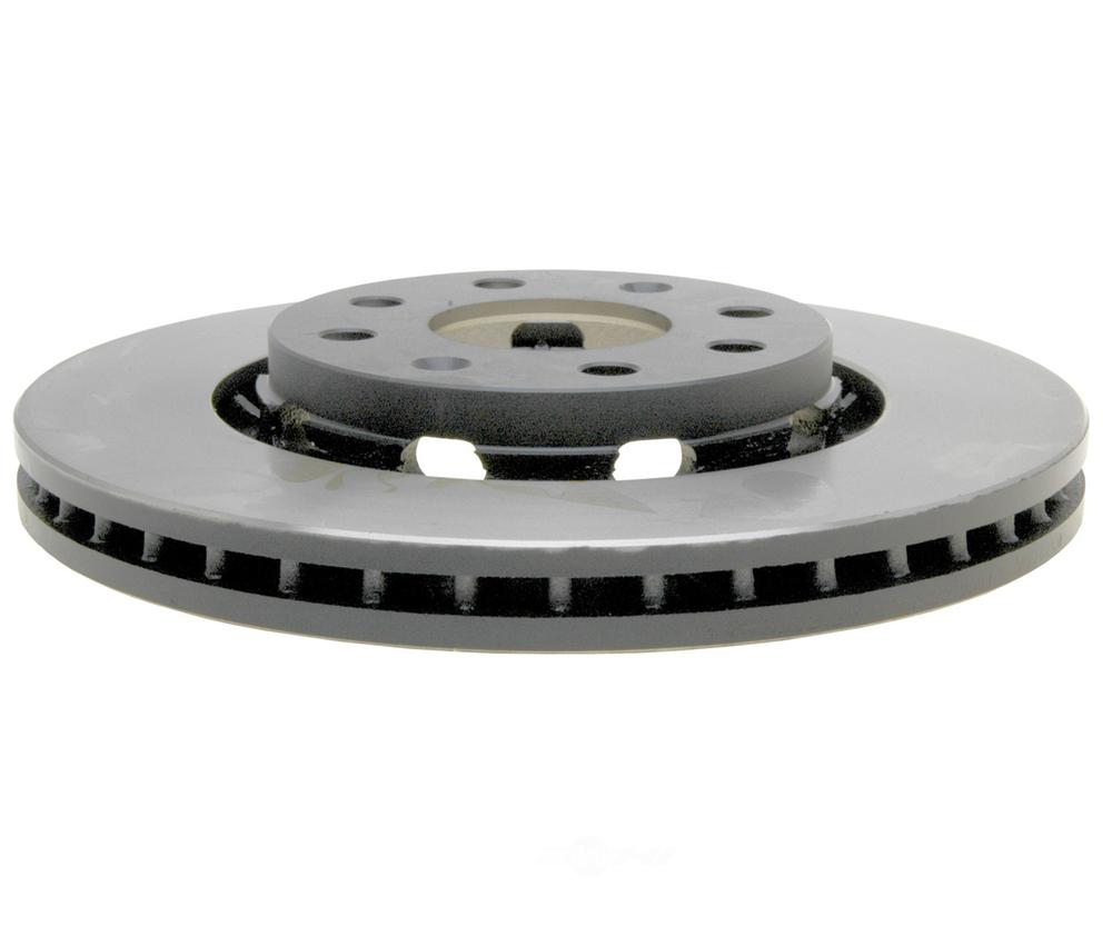 PARTS PLUS DRUMS AND ROTORS - Disc Brake Rotor - PTD P580212