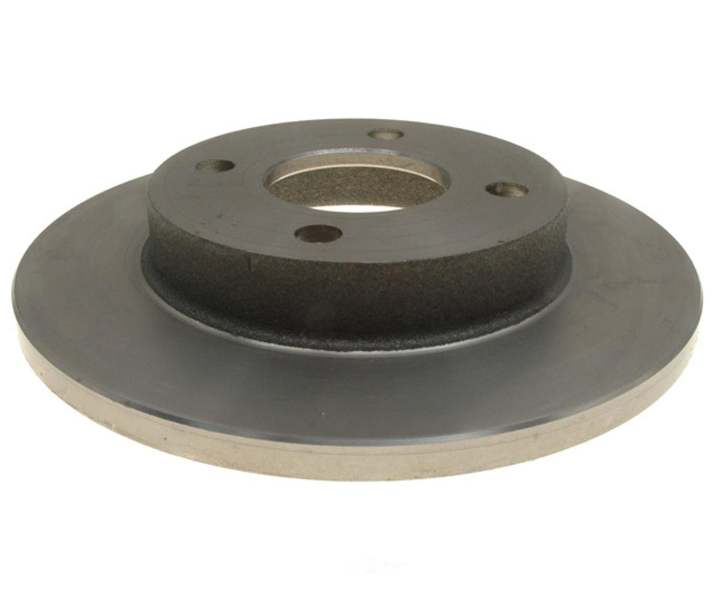 PARTS PLUS DRUMS AND ROTORS - Disc Brake Rotor - PTD P7003