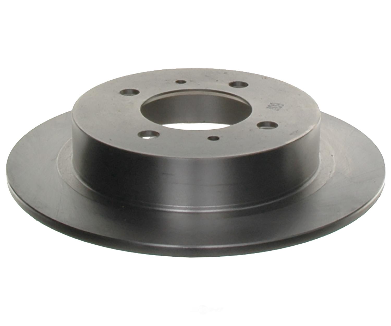 PARTS PLUS DRUMS AND ROTORS - Disc Brake Rotor - PTD P96154