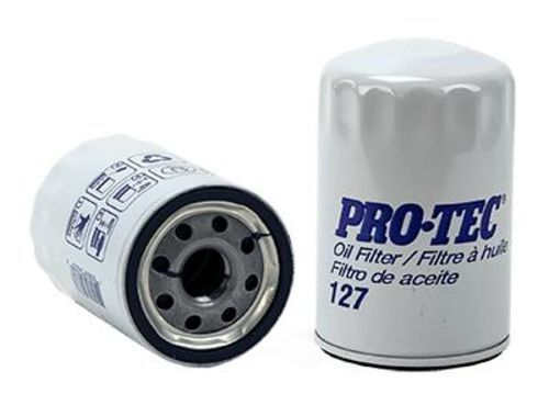 PRO TEC FILTERS - Engine Oil Filter - PTE 127