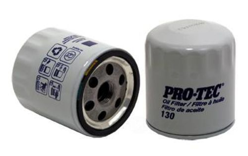 PRO TEC FILTERS - Engine Oil Filter - PTE 130
