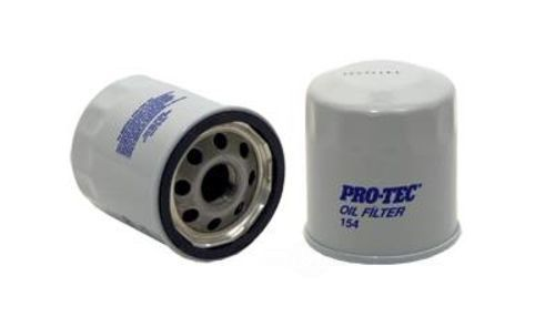 PRO TEC FILTERS - Engine Oil Filter - PTE 154