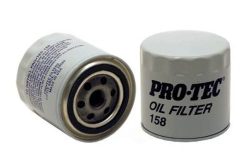 PRO TEC FILTERS - Engine Oil Filter - PTE 158