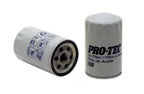 PRO TEC FILTERS - Engine Oil Filter - PTE 169