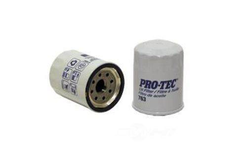 PRO TEC FILTERS - Engine Oil Filter - PTE 763