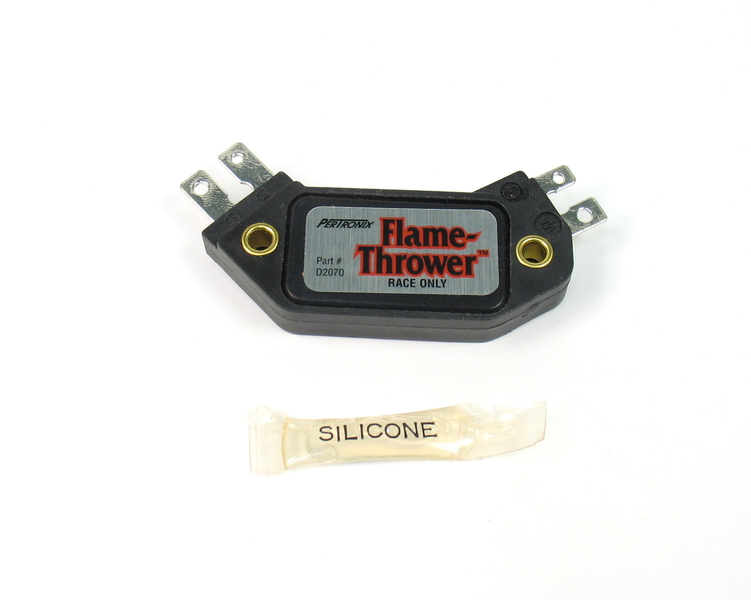 PERTRONIX - Flame-Thrower Race Ignition Module - PTX D2070