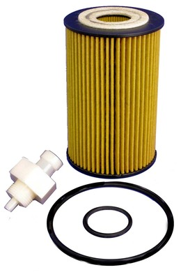 PUROLATOR - Engine Oil Filter - PUR L25702