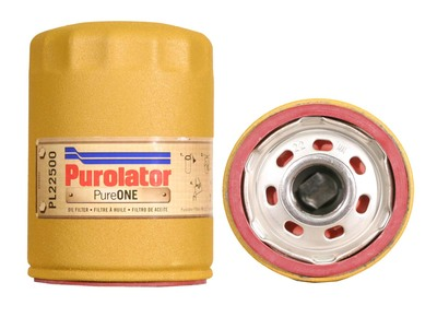 PUROLATOR - Engine Oil Filter - PUR PL22500