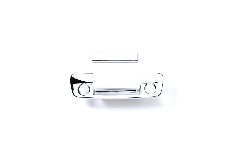 PUTCO - Chrome Tailgate Handle Cover - PUT 400503