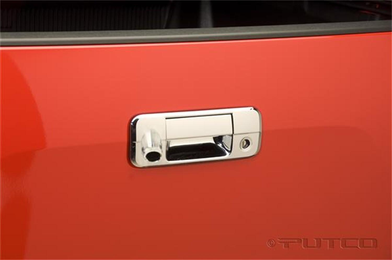 PUTCO - Tailgate Handle Cover - PUT 401028