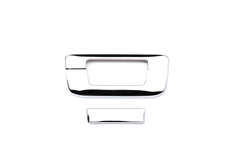 PUTCO - Chrome Tailgate Handle Cover - PUT 401089
