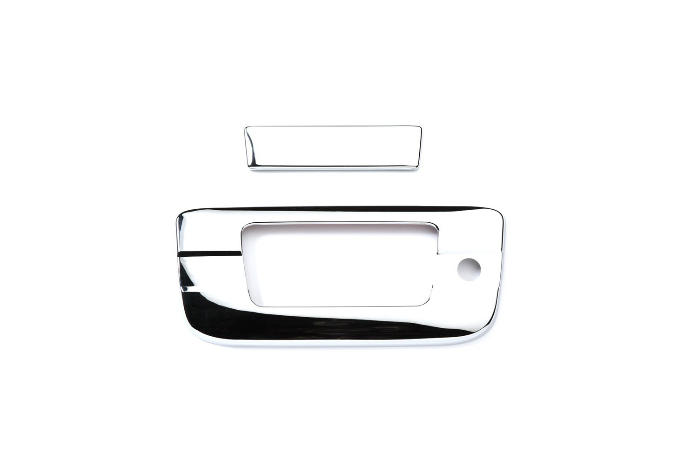 PUTCO - Chrome Tailgate Handle Cover - PUT 401090