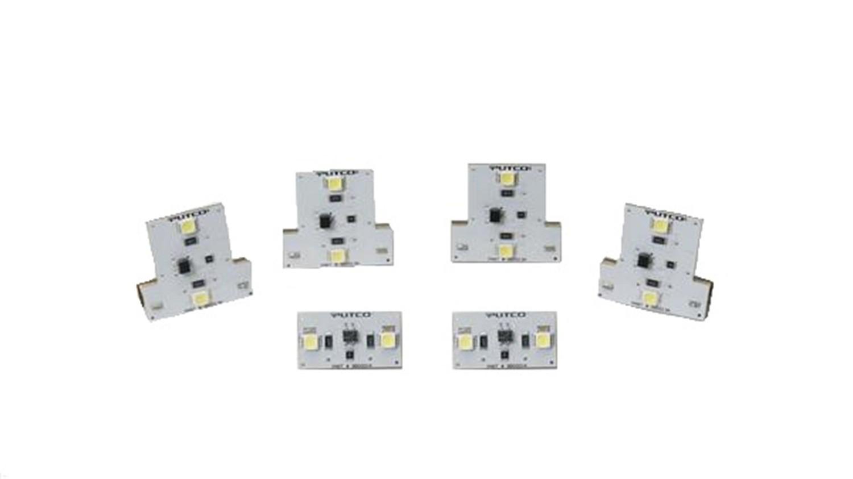 PUTCO - LED Dome Light - PUT 980013