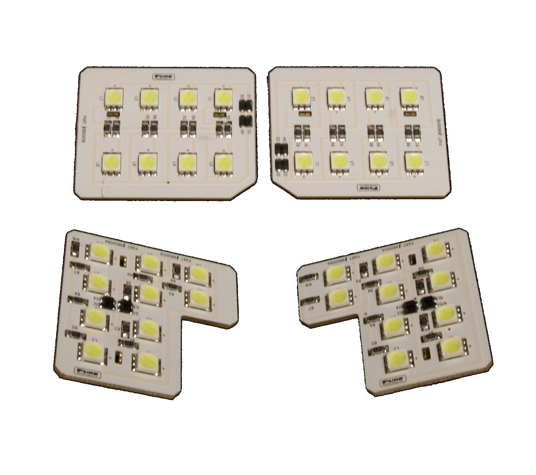 PUTCO - LED Dome Light - PUT 980023