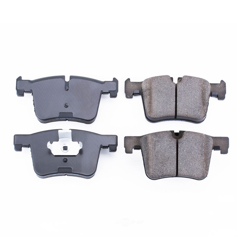POWER STOP - Evolution Ceramic Disc Brake Pad (Front) - PWS 16-1561