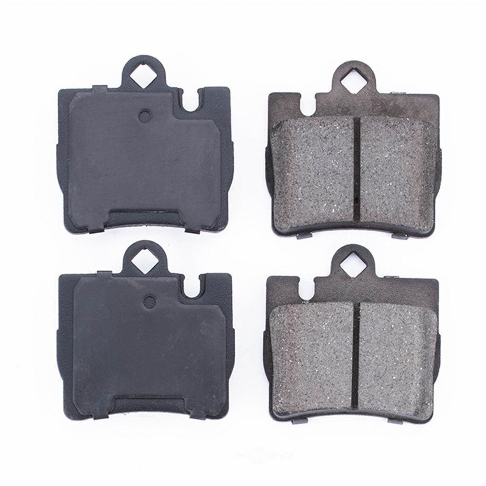 POWER STOP - Evolution Ceramic Disc Brake Pad (Rear) - PWS 16-848