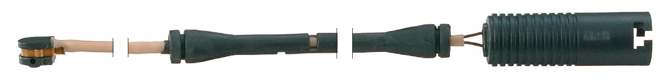 POWER STOP - Disc Brake Pad Wear Sensor (Front) - PWS SW-0410