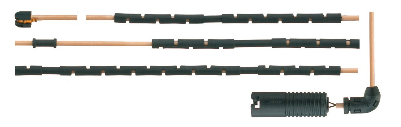 POWER STOP - Disc Brake Pad Wear Sensor (Rear) - PWS SW-0427