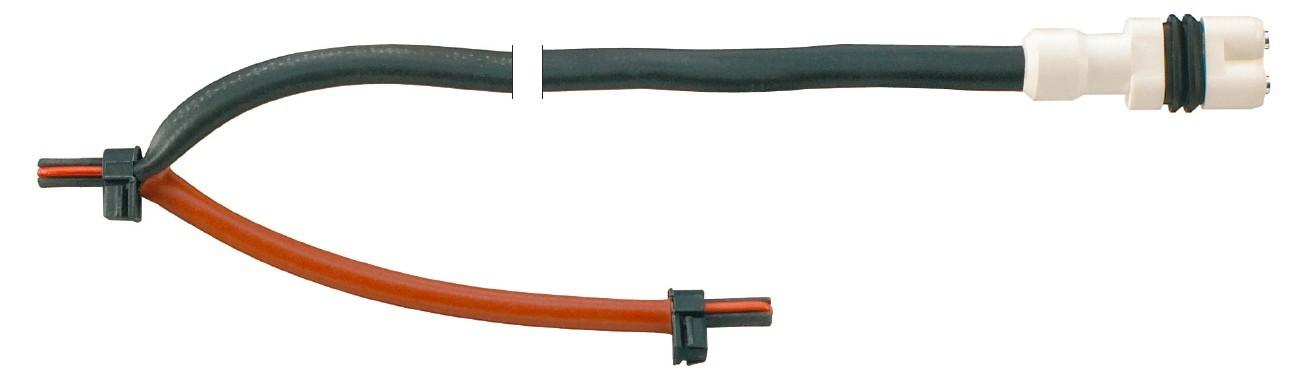 POWER STOP - Disc Brake Pad Wear Sensor - PWS SW-1528