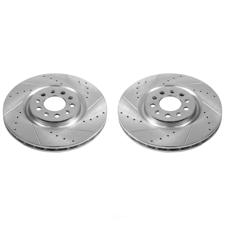 Sunsong 2206531 Brake Hydraulic Hose