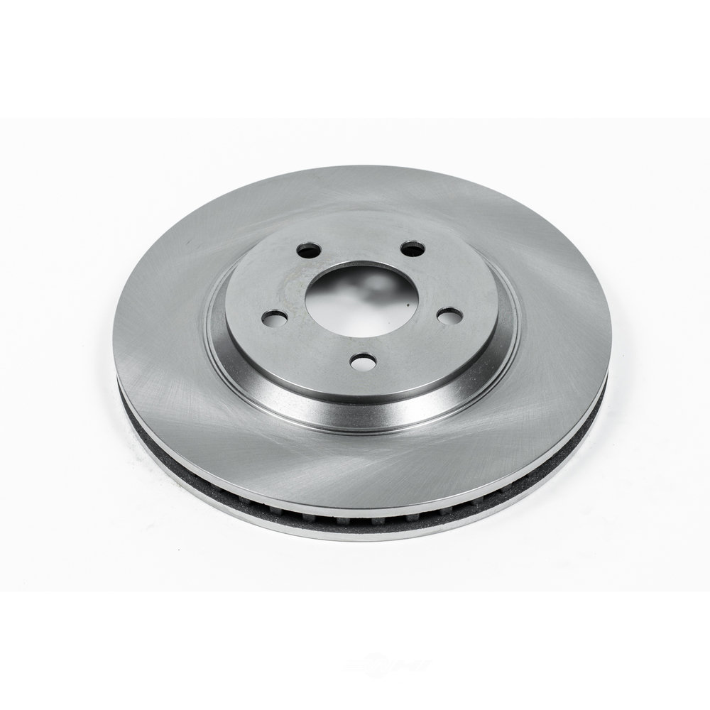 POWER STOP XPR - Autospecialty by Power Stop OE Replacement Brake Rotor - PWX AR8171