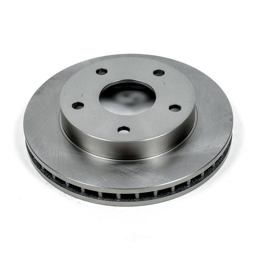 POWER STOP XPR - Autospecialty by Power Stop OE Replacement Brake Rotor - PWX AR8729
