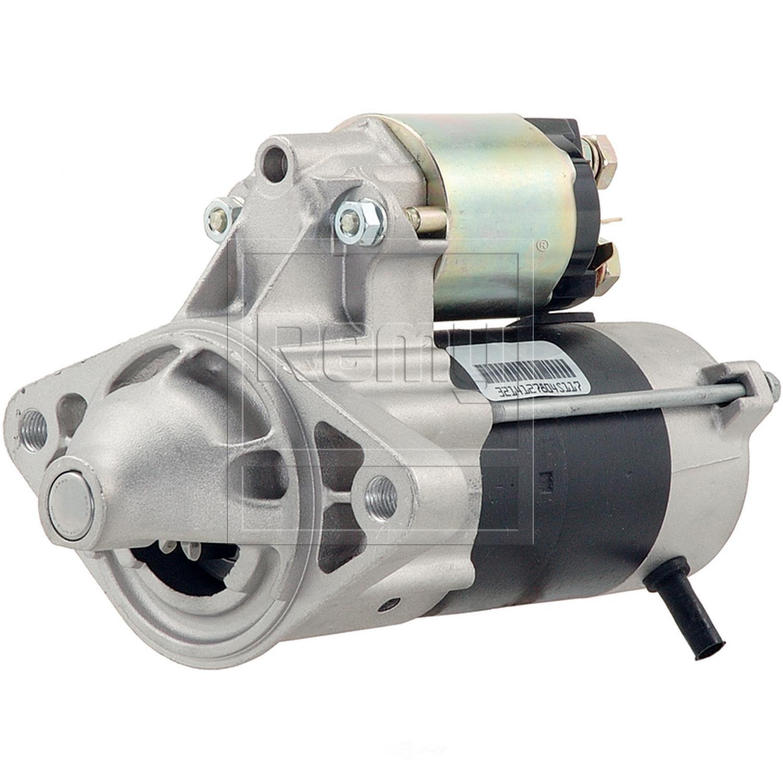 REMY2020 - Premium Remanufactured - R2Y 17141