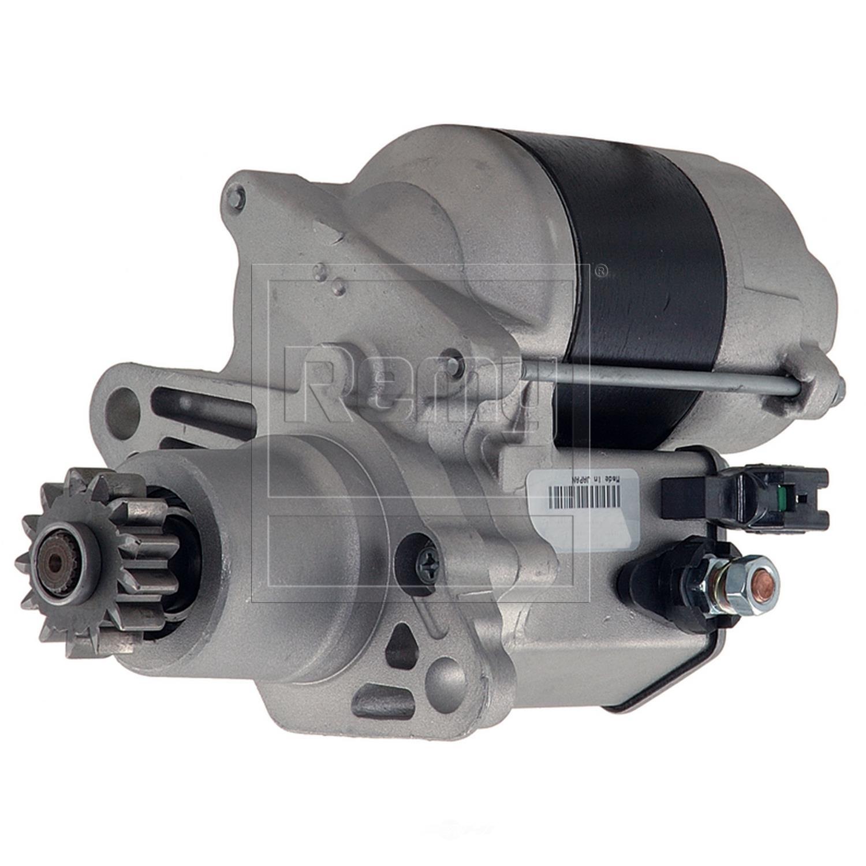 REMY2020 - Premium Remanufactured - R2Y 17281