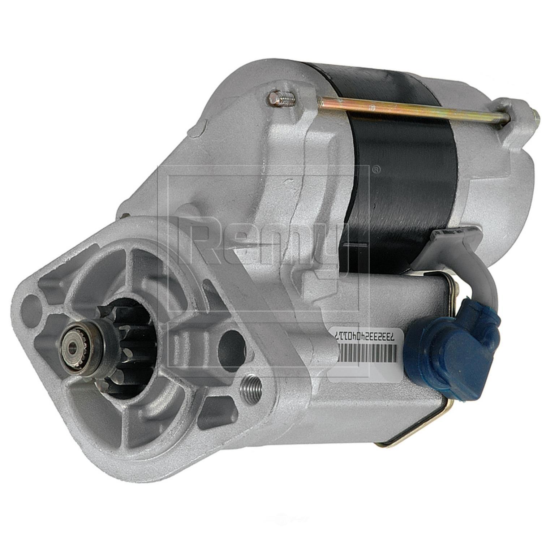 REMY2020 - Premium Remanufactured - R2Y 17323