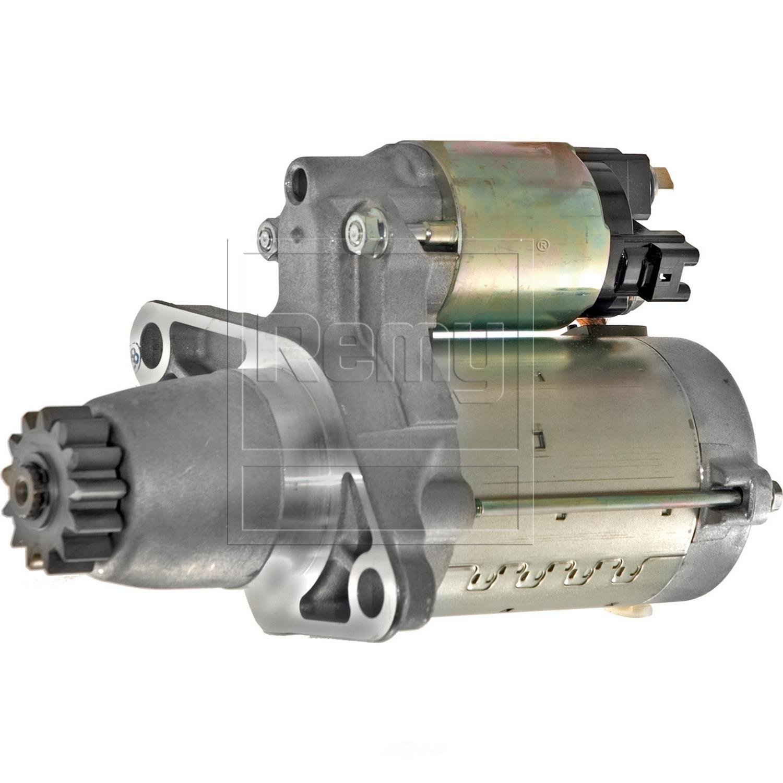 REMY2020 - Premium Remanufactured - R2Y 17534