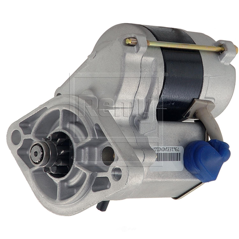 REMY2020 - Premium Remanufactured - R2Y 17615