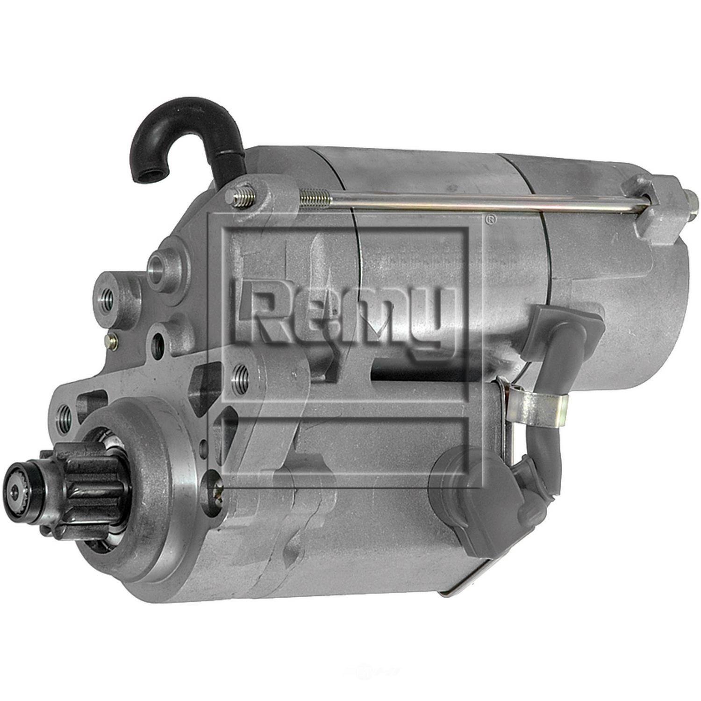 REMY2020 - Premium Remanufactured - R2Y 17750
