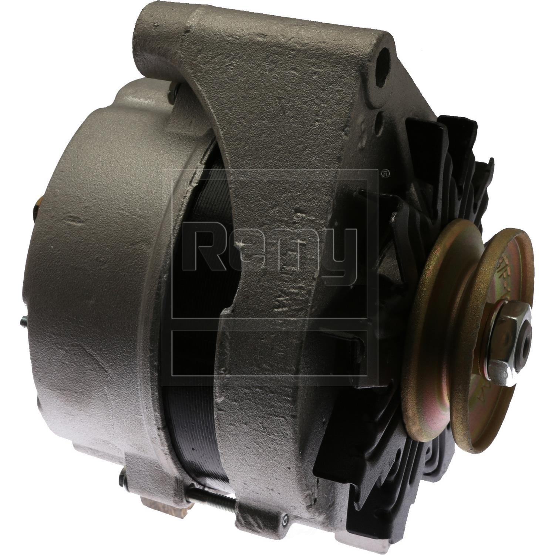REMY2020 - Premium Remanufactured - R2Y 20155