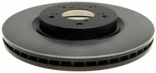 AUTO EXTRA CANADA - Disc Brake Rotor - SEC 80-980738