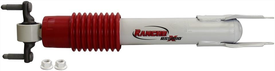 RANCHO - Rancho Rs5000x Shock Absorber (Front) - RAN RS55377
