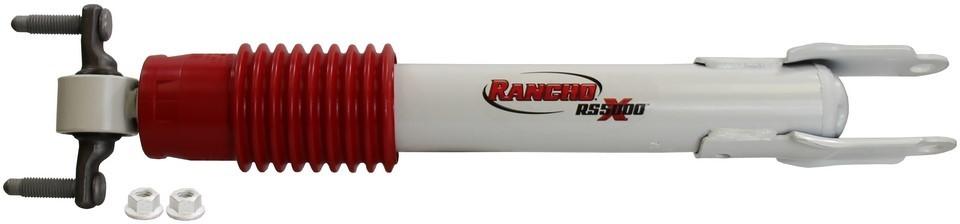 RANCHO - Rancho Rs5000x Shock Absorber (Front) - RAN RS55378