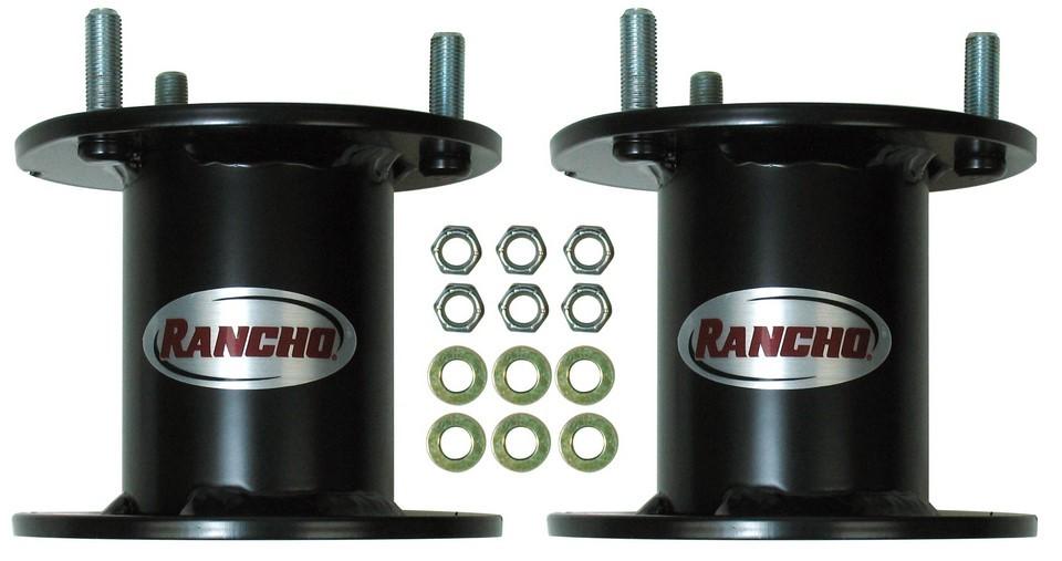 RANCHO - Rancho Spacer Kit - RAN RS886519