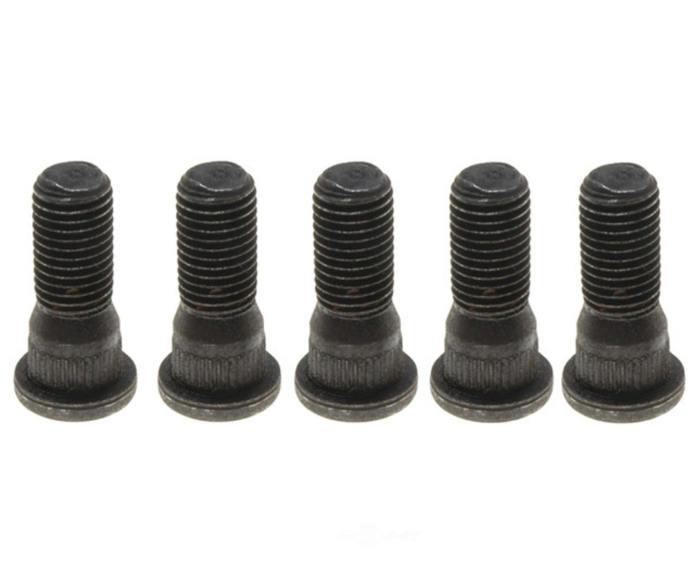 RAYBESTOS - PG Plus Wheel Lug Stud (Rear) - RAY 27524B