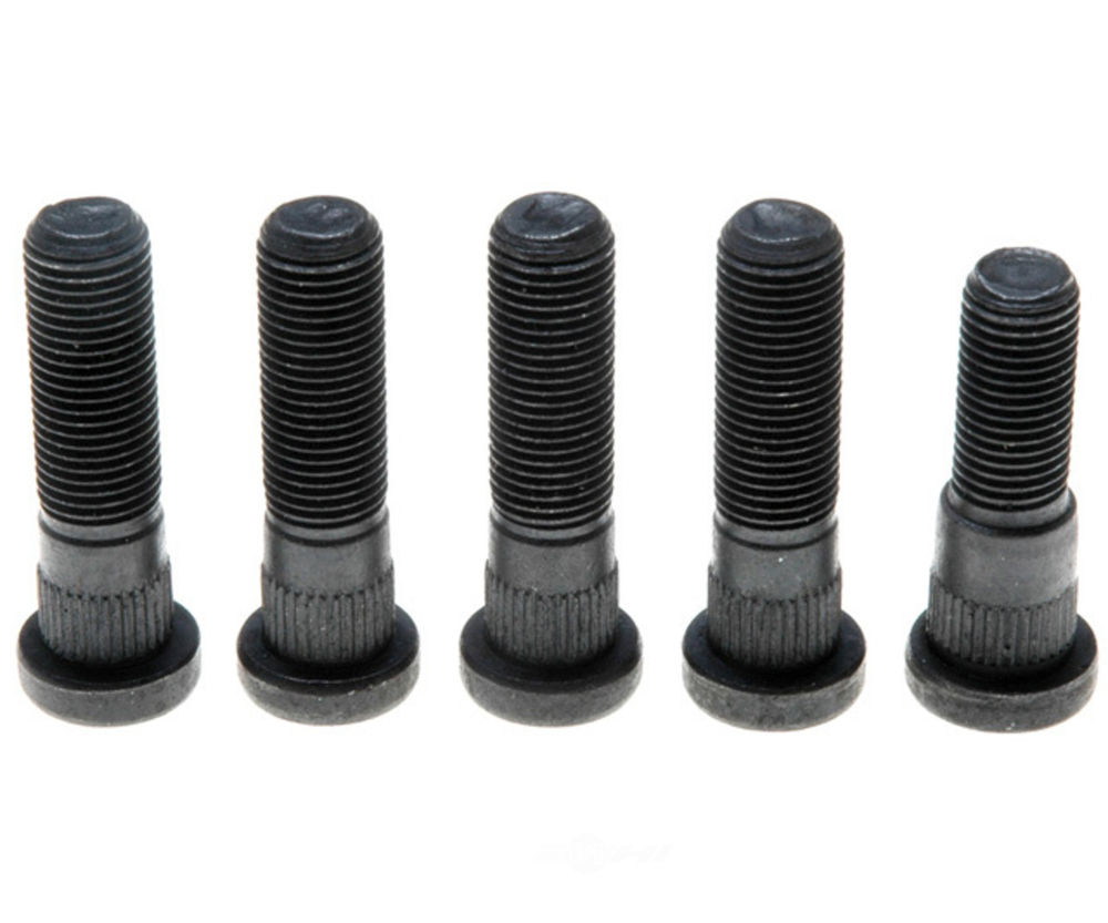 RAYBESTOS - PG Plus Wheel Lug Stud (Front) - RAY 27780B