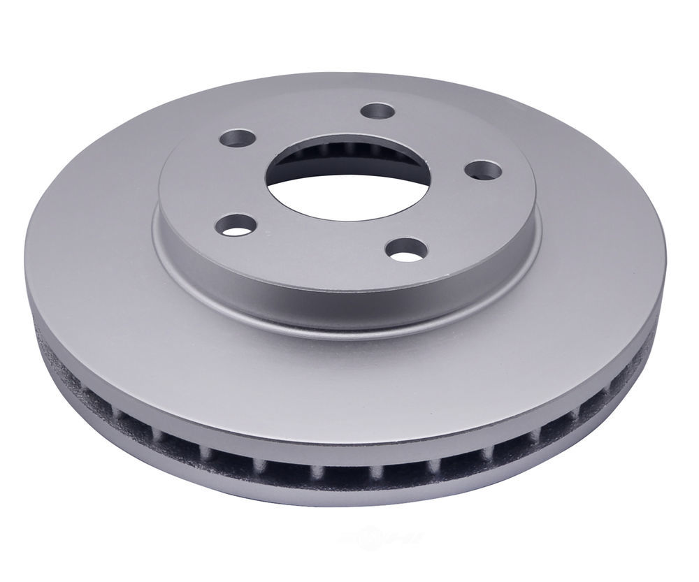 RAYBESTOS - Element3; Coated Rotor (Front) - RAY 56325FZN