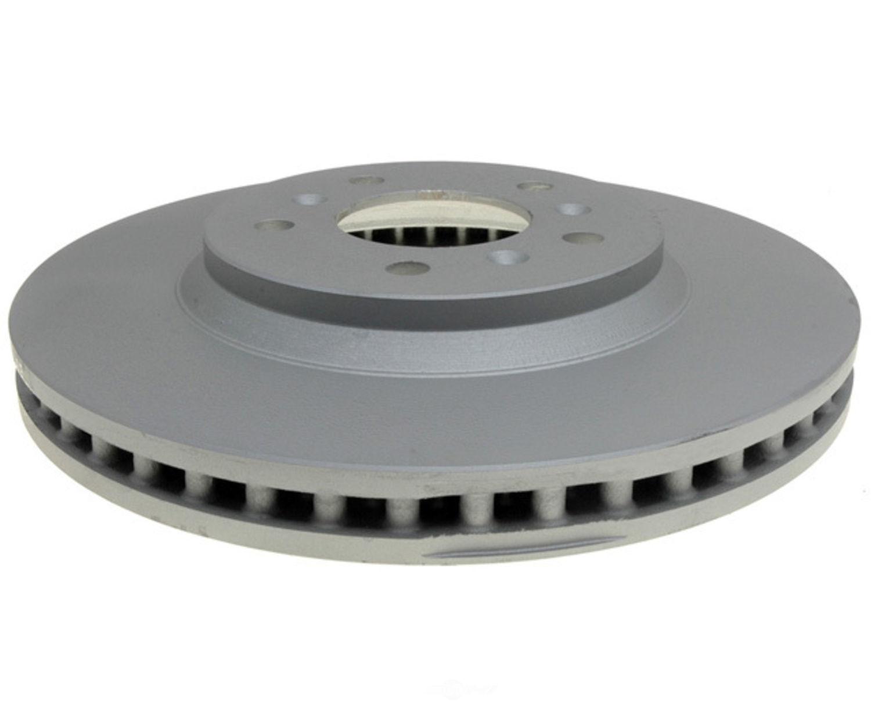 RAYBESTOS - Element3; Coated Rotor - RAY 580403FZN